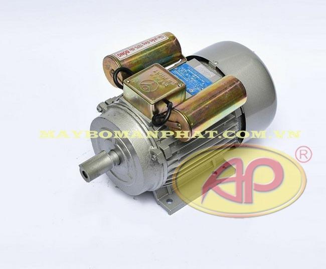 Động cơ điện 1 pha Quang Lục