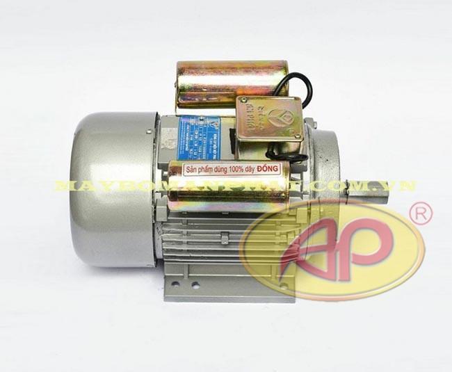 Động cơ điện Quang Lục quấn dây đồng 100%