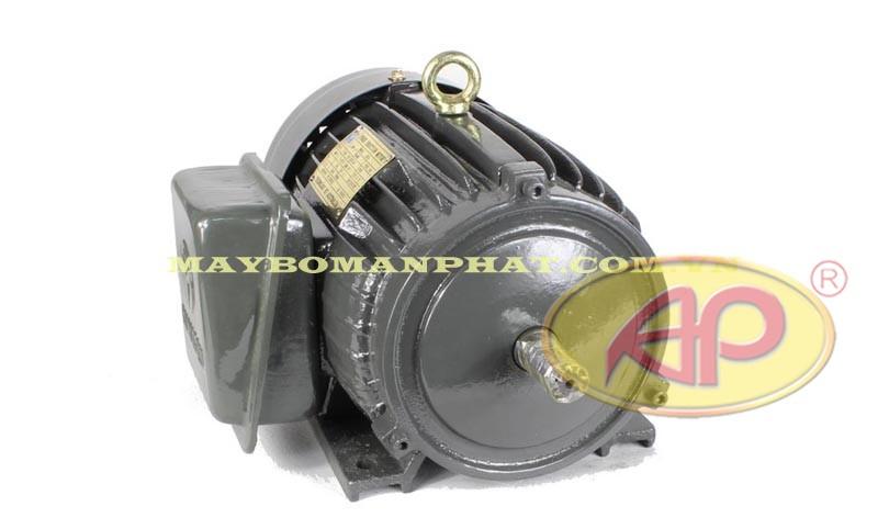Động cơ điện Guang Lu có nhiều ứng dụng